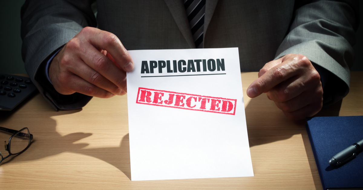 Learning How to Respond to a Rejection Email: With Examples